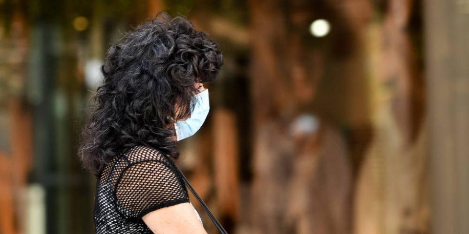 Κορωνοϊός - Μαγιορκίνης: Περιμέναμε 400 κρούσματα την ημέρα - Η επιδημία σιγοβράζει