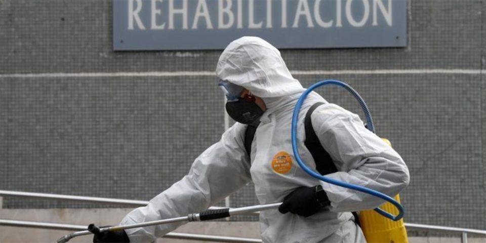 Κορωνοϊός: Ο εφιάλτης «επιστρέφει» στην Ισπανία με 922 νέα κρούσματα