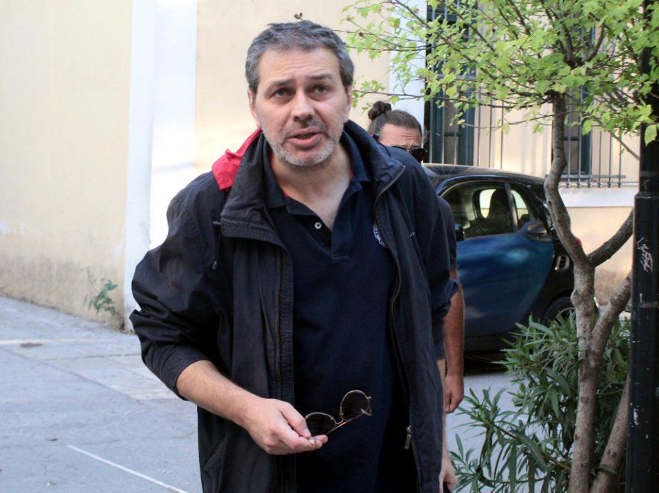 Στέφανος Χίος: Πώς σώθηκε από την ενέδρα θανάτου - Ο άνθρωπος με τα μαύρα και ο συνεργός
