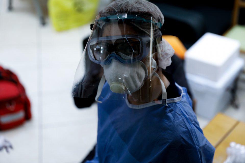 Κορωνοϊός - Συναγερμός στον Ευαγγελισμό: Τουλάχιστον 20 κρούσματα σε εργαζόμενους και ασθενείς