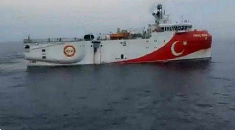 Συνεχίζει τις προκλήσεις η Τουρκία: Νέα Navtex ως απάντηση στην ελληνική αντι-Navtex