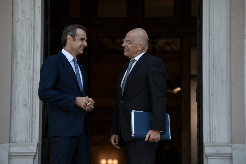 Η τουρκική προκλητικότητα και ο κύκλος των διπλωματικών επαφών πριν το κρίσιμο συμβούλιο των ΥΠΕΞ της Ε.Ε.