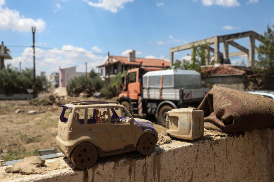 Αποκλειστικό «Ε.Τ.»: Αυτές είναι οι αιτίες που έφεραν την καταστροφή στην Εύβοια