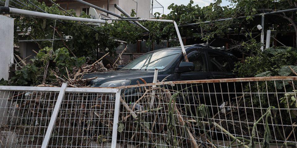 Τραγωδία δίχως τέλος στην Εύβοια: Επτά νεκροί και ένας αγνοούμενος από τη φονική πλημμύρα