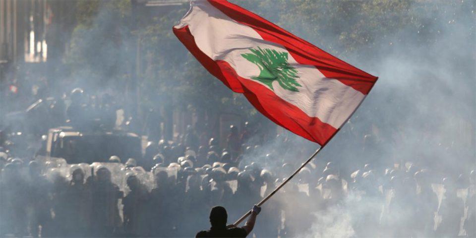 Ξεχειλίζει η οργή στον Λίβανο: Παραιτείται η κυβέρνηση μετά τη φονική έκρηξη