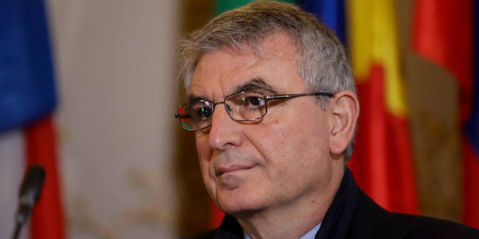 Πάνος Τσακλόγλου: Ποιος είναι ο νέος υφυπουργός Εργασίας στην κυβέρνηση Μητσοτάκη