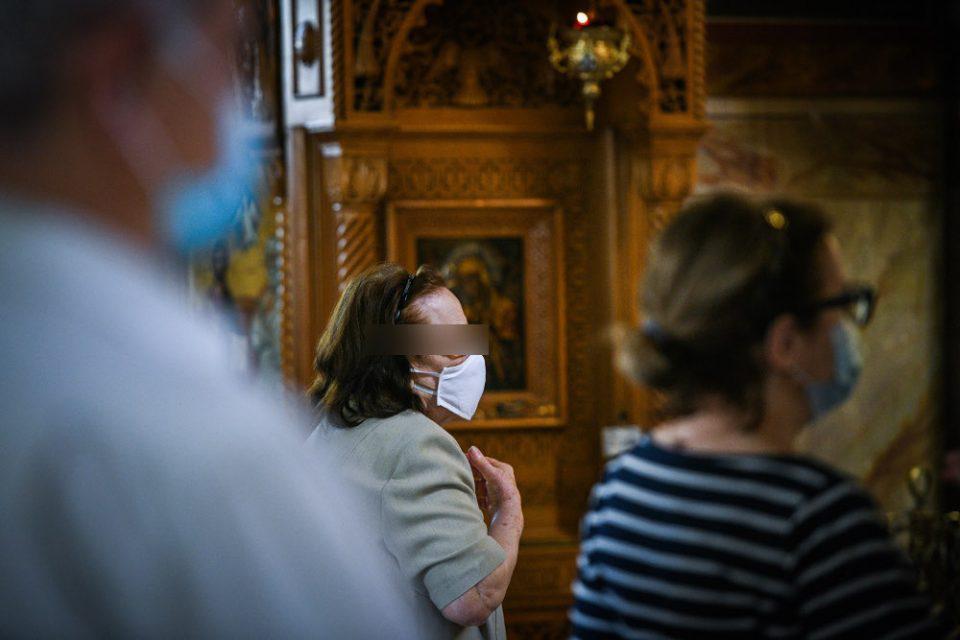 Κρήτη: Όλα έτοιμα για τους εμβολιασμούς μέσα σε εκκλησία – Πώς αντιδρά ο ιερέας