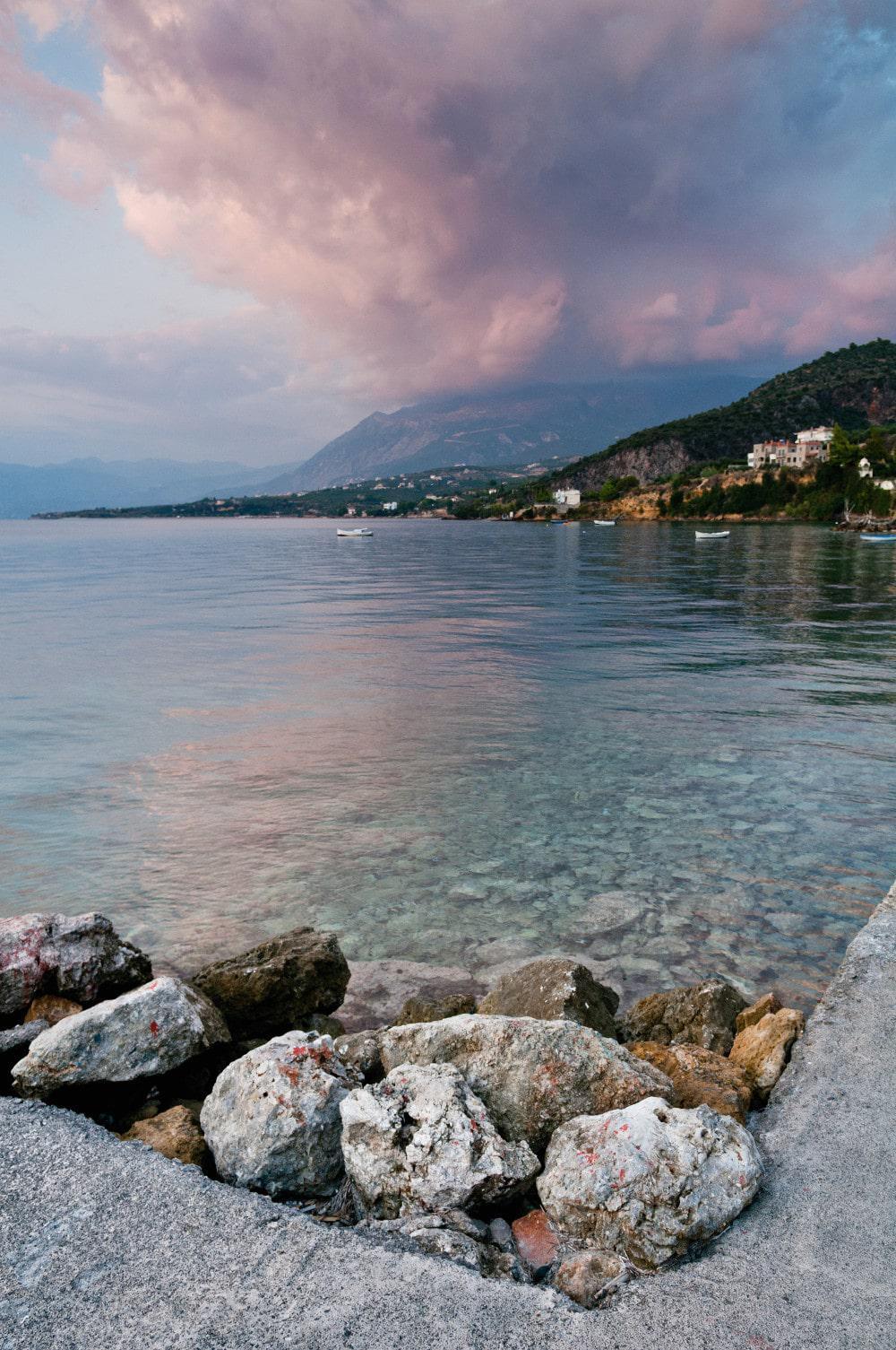 Προτάσεις για διακοπές – Καλαμάτα: Η «αρχόντισσα» της Μεσσηνίας 15