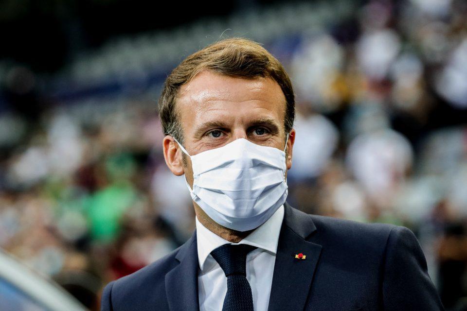Κορωνοϊός - Γαλλία: Ο Μακρόν ανακοινώνει νέα μέτρα - Σχεδόν 19.000 τα κρούσματα το τελευταίο 24ωρο