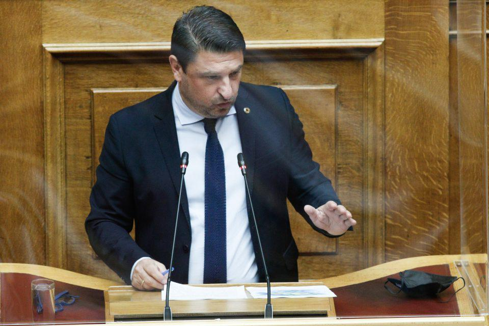 Εκλογές ΕΟΚ: Απαγορευτικό Χαρδαλιά σε Αυγενάκη - «Δεν επιτρέπονται»