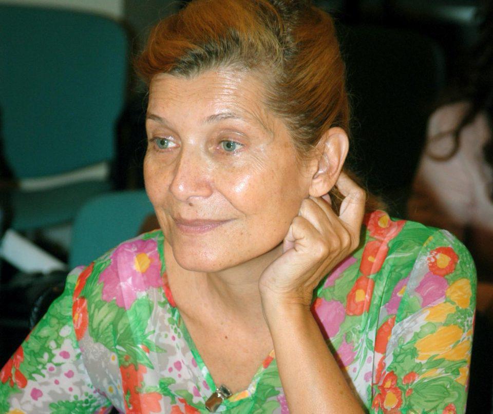 Νέα καταγγελία για τον Γιώργο Κιμούλη από την Αιμιλία Υψηλάντη: «Δέχθηκα ψυχολογική βία»