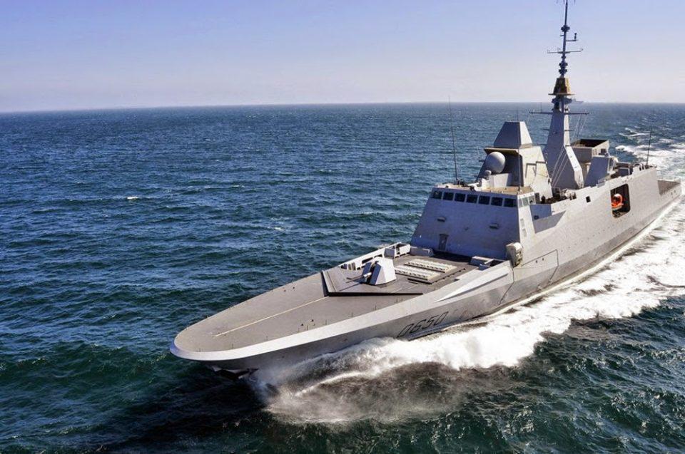 Σύσκεψη Υπό τον Πρωθυπουργό για τις 4 νέες φρεγάτες του Πολεμικού Ναυτικού