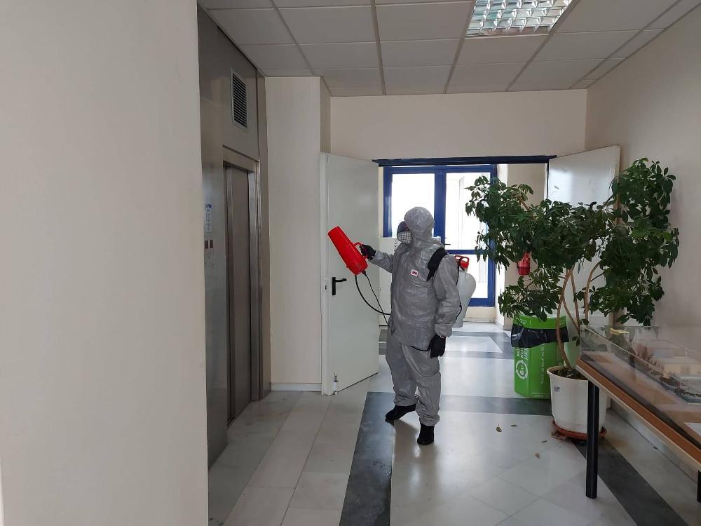 Κορωνοϊός – Συναγερμός στο Δήμο Αχαρνών: Βρέθηκε θετικός υπάλληλος