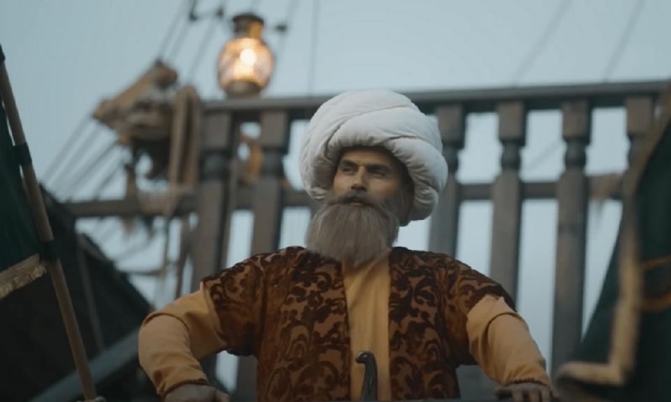Ελληνοτουρκικά: Γελάει ο κόσμος με το νέο προκλητικό βίντεο από την Τουρκία με πειρατές και ναυμαχίες για την «Γαλάζια Πατρίδα»
