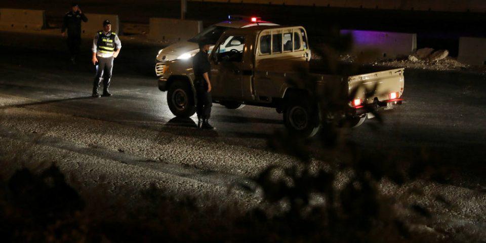 Συναγερμός στην Ιορδανία: Εκρήξεις σε στρατιωτική βάση