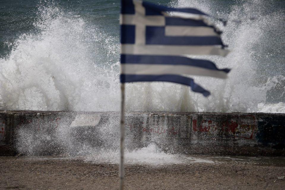 Έκτακτο δελτίο επικίνδυνων καιρικών φαινομένων: Έρχεται δεύτερο κύμα κακοκαιρίας - Καταιγίδες, άνεμοι και χαλάζι
