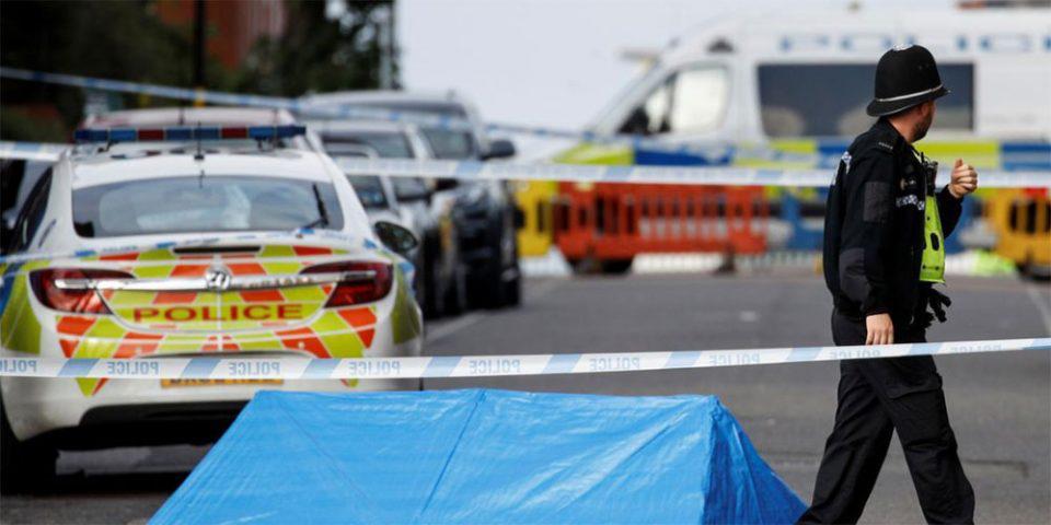 Επιθέσεις με μαχαίρι στο Μπέρμιγχαμ: Ένας νεκρός και επτά τραυματίες