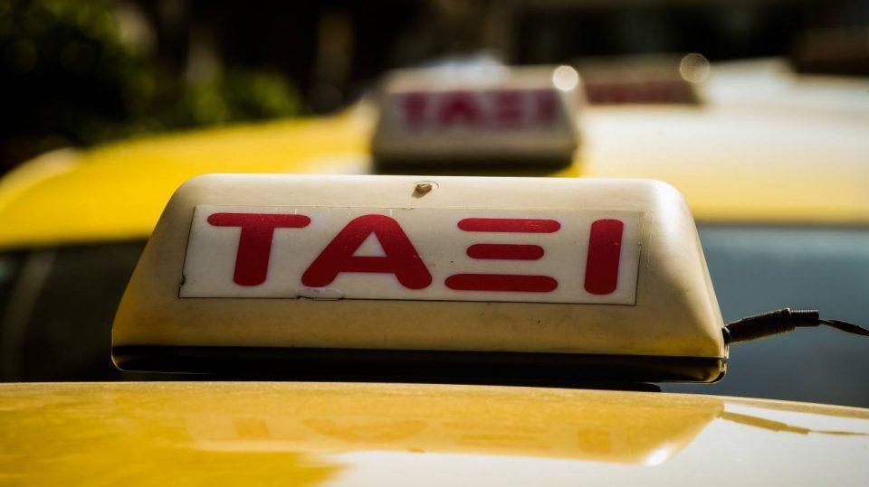 Υπερδιπλάσια επιδότηση για 2.000 ηλεκτρικά ταξί