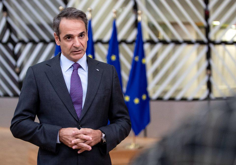 Brexit - Μητσοτάκης: Τώρα μπορούμε να οικοδομήσουμε μια αμοιβαία επωφελής σχέση