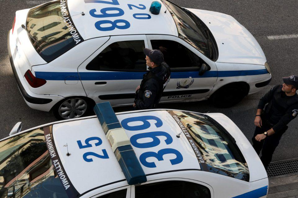 Θεσσαλονίκη: Διαρρήκτης συνελήφθη «επί τω έργω» στην Καλαμαριά