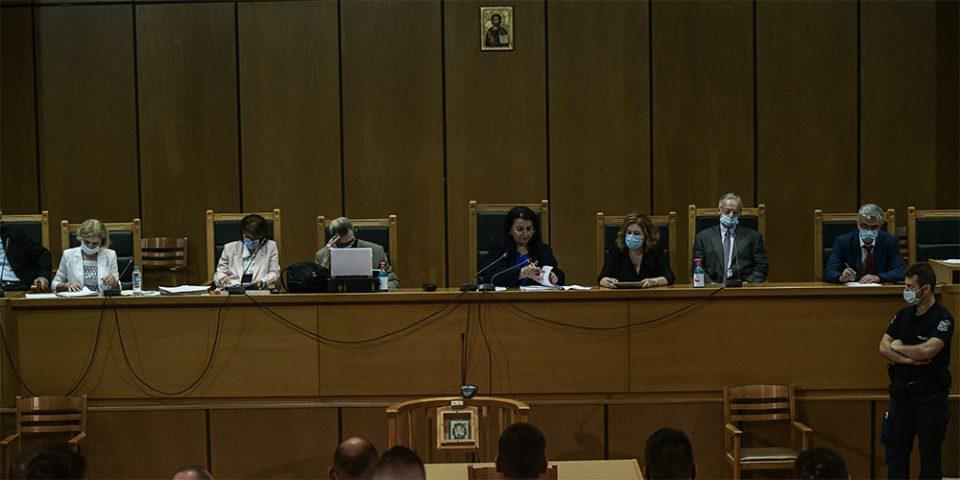 Χρυσή Αυγή: Ένας χρόνος από την ιστορική δικαστική απόφαση