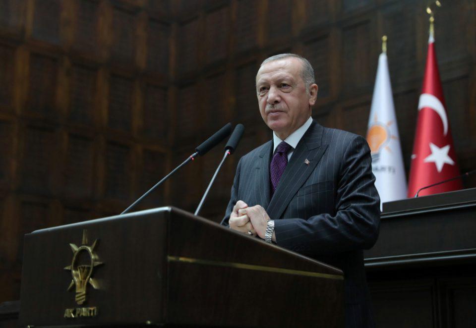 Ερντογάν: Δεν εμπιστεύομαι τους Ελληνοκύπριους. Είναι ψεύτες!