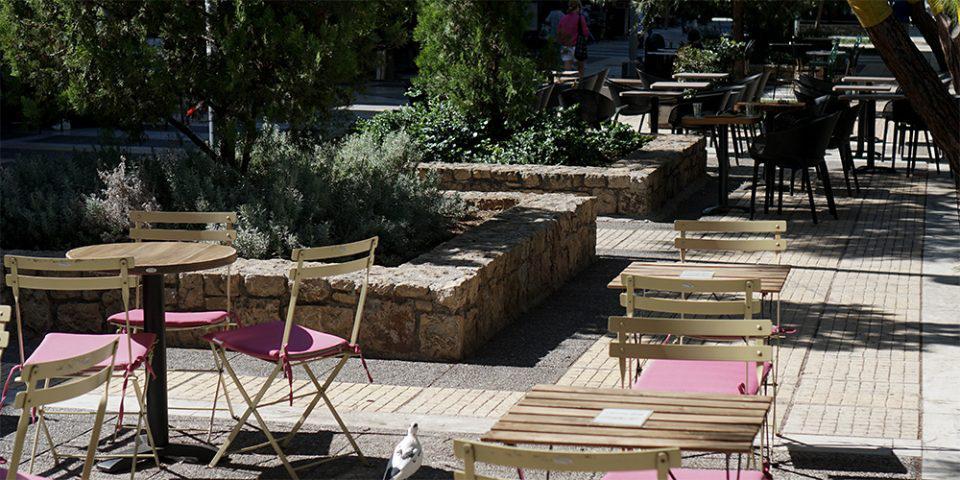 Εστίαση: «Πάει για μέσα Μαΐου το άνοιγμα» - Τι ανέφερε ο Γεωργιάδης