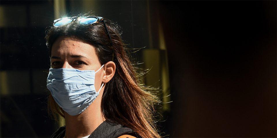 Κορονοϊός - Αρκουμανέας: Σύντομα θα βγάλουμε τις μάσκες