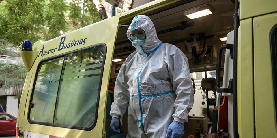 Κορωνοϊός: «Υγειονομική βόμβα» με 35 κρούσματα σε γηροκομείο στον Βόλο – 11 τρόφιμοι στο νοσοκομείο
