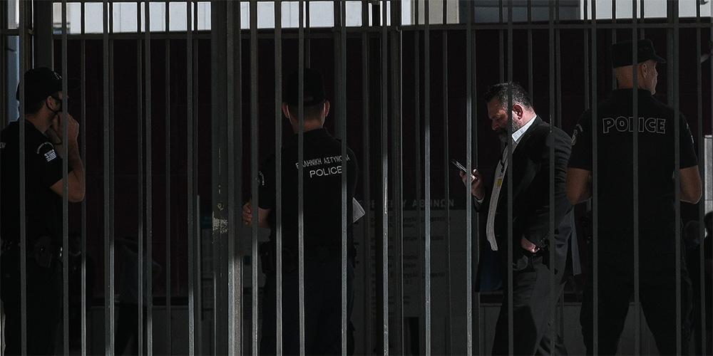 Live – Εγκληματική οργάνωση Χρυσή Αυγή: Απόρριψη της αίτησης Λαγού προτείνει η εισαγγελέας – Λεπτό προς λεπτό οι εξελίξεις