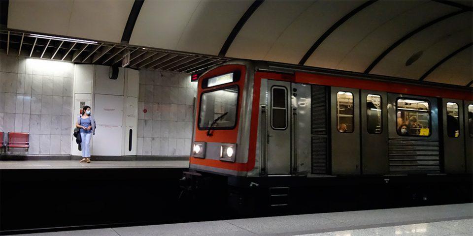 Προσοχή: Κλείνει ο σταθμός του Μετρό «Πανεπιστήμιο»