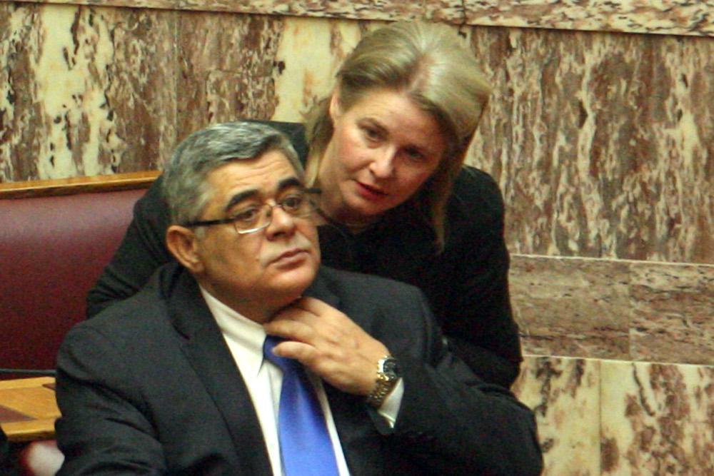 Ακυρώνεται ο διορισμός της Ελένης Ζαρούλια στη Βουλή με παρέμβαση Μητσοτάκη
