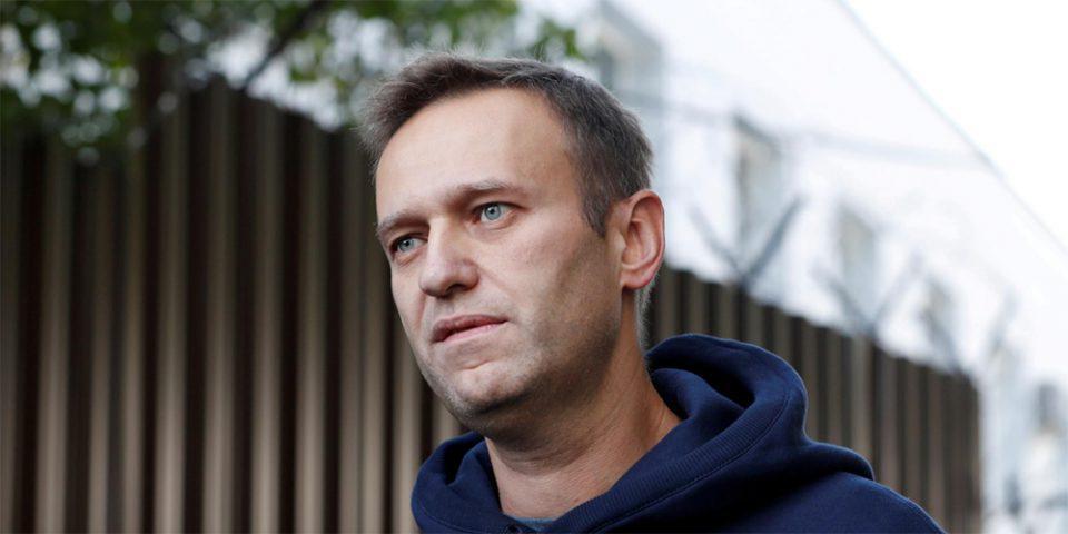 Υπόθεση Ναβάλνι: Ο εισαγγελέας ζήτησε να του επιβληθεί ποινή φυλάκισης 3,5 ετών