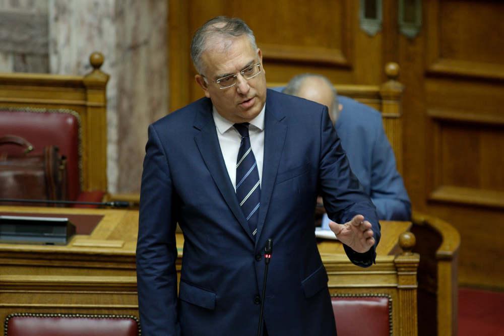 Θεοδωρικάκος: Η καμπάνια για την ψήφο των Ελλήνων του εξωτερικού θα γίνει με απόλυτη διαφάνεια