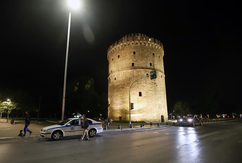 Κορωνοϊός - Lockdown: Ελλιπείς οι έλεγχοι στην Βόρεια Ελλάδα - Λίγα πρόστιμα, καμία σύλληψη