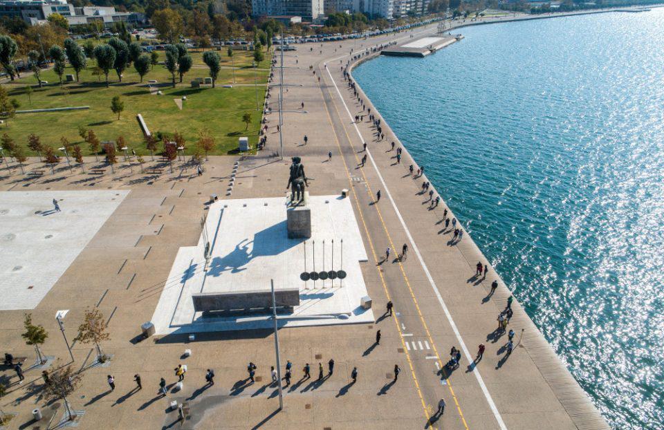 Κορωνοϊός: Τι έδειξαν τα 3.402 rapid test στη Θεσσαλονίκη- Σοκάρει η ηλικία