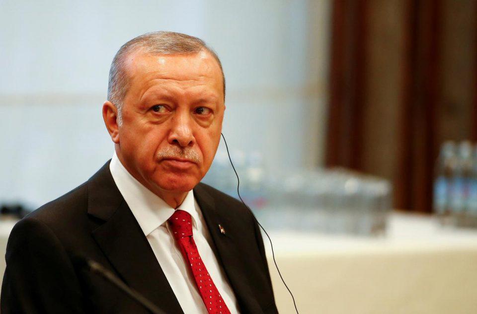 Γενοκτονία Αρμενίων: Τι έγινε στη σύσκεψη Ερντογάν για την αναγνώριση από τις ΗΠΑ