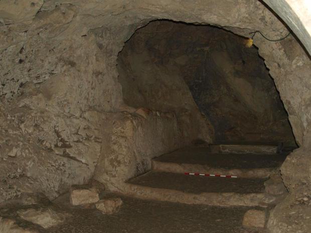 Βρήκαν το σπίτι του Χριστού στη Ναζαρέτ; Τι λέει αρχαιολόγος! [εικόνες και βίντεο]