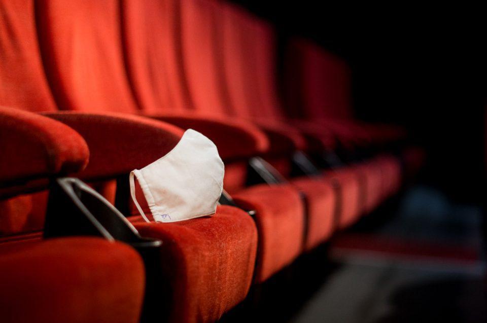 Επιστροφή στα θερινά σινεμά