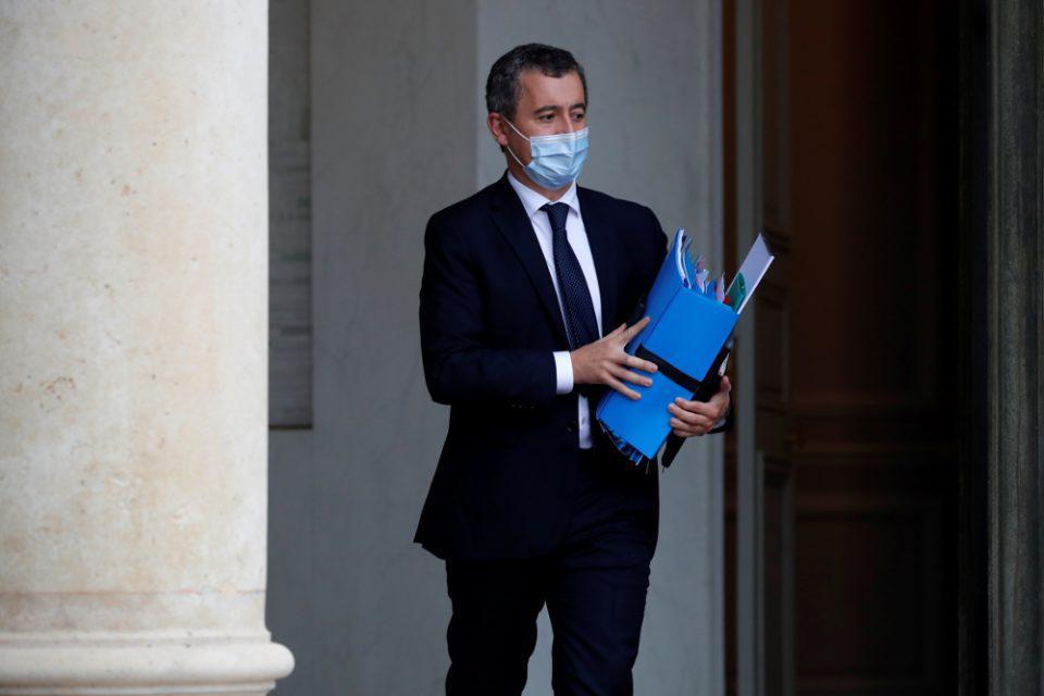 Κορωνοϊός - Σάλος στην Γαλλία: O ΥΠΕΣ παραβίασε το lockdown