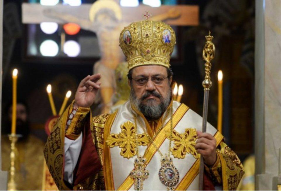 Μητροπολίτης Μεσσηνίας: «Θρησκόληπτοι διχάζουν το λαό»