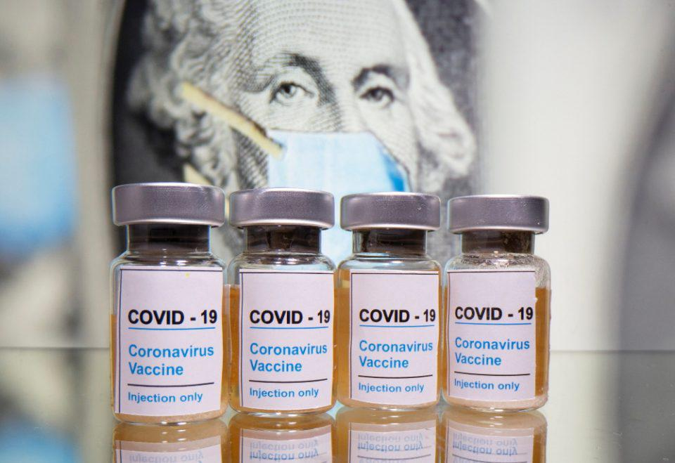 Έρευνα διαΝΕΟσις: Δύο στους τρεις Έλληνες δηλώνουν θετικοί στο εμβόλιο κατά του κορωνοϊού