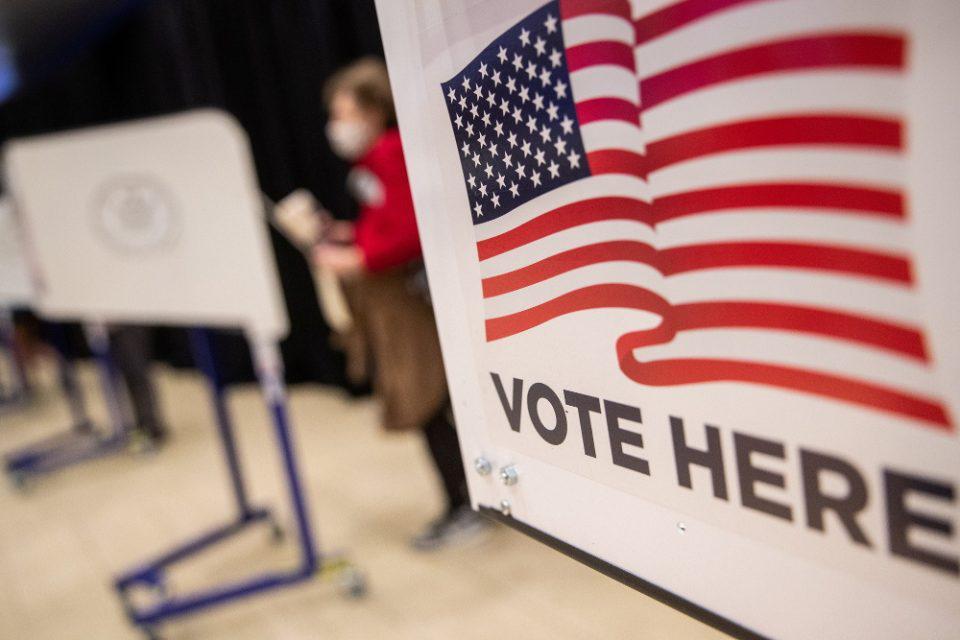 Εκλογές-ΗΠΑ: Το περίεργο εκλογικό σύστημα για να βγάλουν πρόεδρο