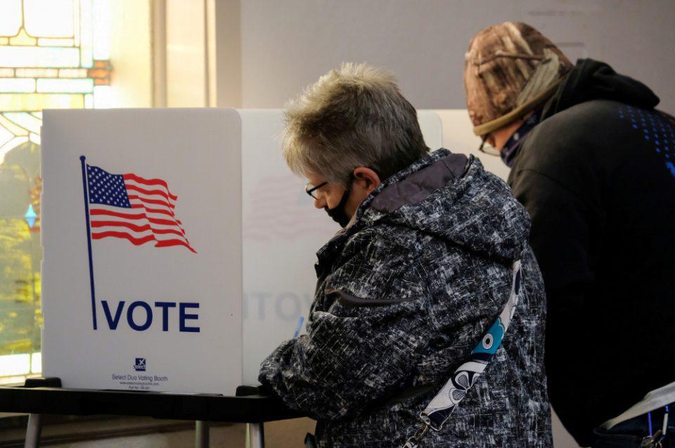 ΗΠΑ-εκλογές: Τι ώρα θα μάθουμε στην Ελλάδα τον νικητή των εκλογών
