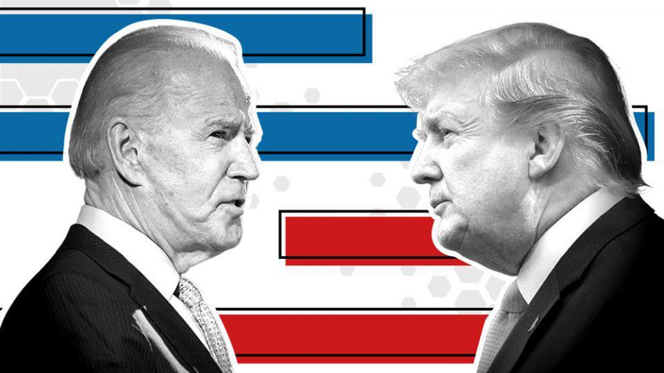 ΗΠΑ-εκλογές: Δείτε live τη ροή των αποτελεσμάτων