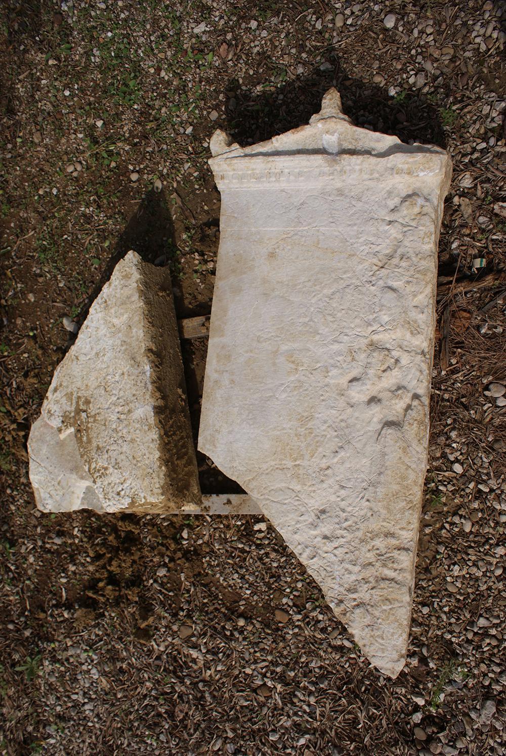 Αποκάλυψη οκτώ τάφων προϊστορικών χρόνων σε έρευνα στην Ηλεία – Εντυπωσιακές εικόνες
