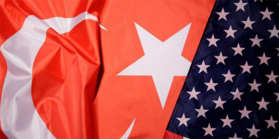 Η πρώτη αντίδραση της Άγκυρας για την εκλογή Μπάιντεν: Η συνεργασία μας με τις ΗΠΑ θα συνεχιστεί