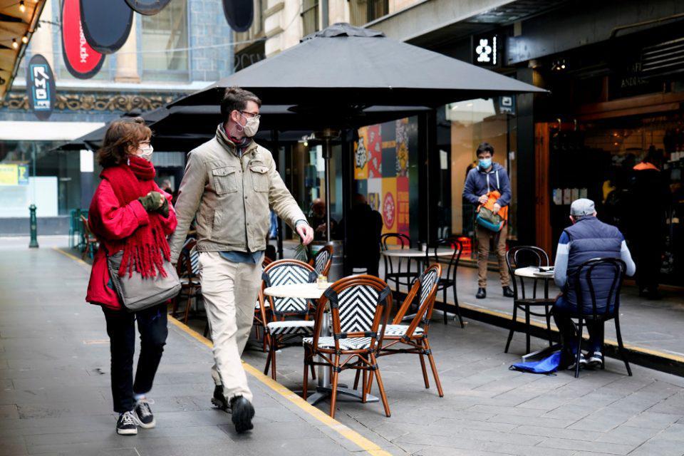 Κορονοϊός - Αυστραλία: Επεκτείνεται το lockdown στη Νέα Νότια Ουαλία