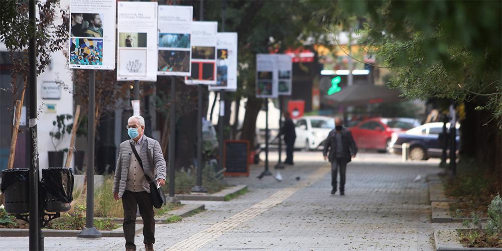 Κορωνοϊός- Πέτσας: Θα υπάρξουν νέα τοπικά lockdown αν ξεφύγει η κατάσταση - Από τις 7 Ιανουαρίου θα εξεταστεί το άνοιγμα