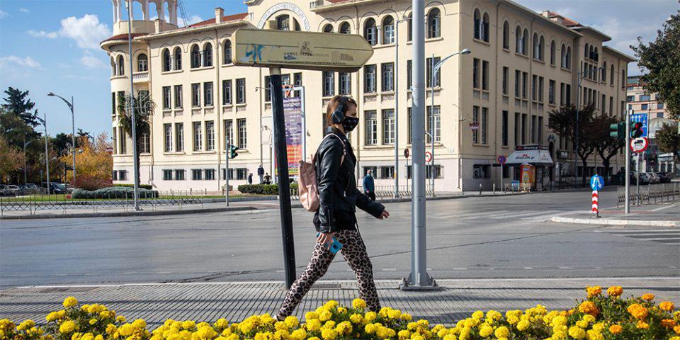 Κορωνοϊός - Θεσσαλονίκη: Αργή η μείωση στο ιικό φορτίο στα λύματα λέει το ΑΠΘ